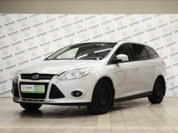 Ford Focus, 2013 год, 397 000 руб.