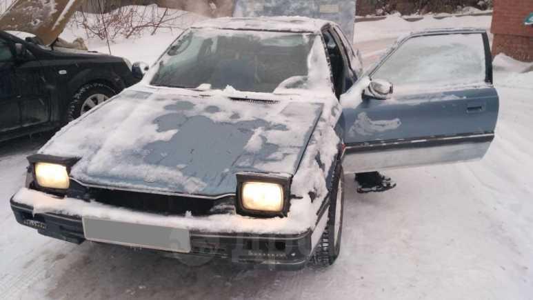 Honda Prelude, 1993 год, 50 000 руб.