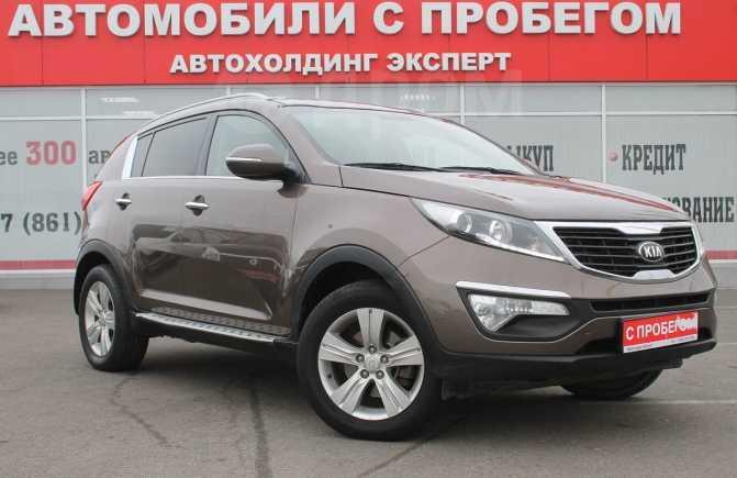 Kia Sportage, 2012 год, 750 000 руб.
