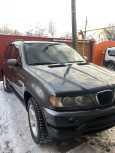 BMW X5, 2003 год, 770 000 руб.