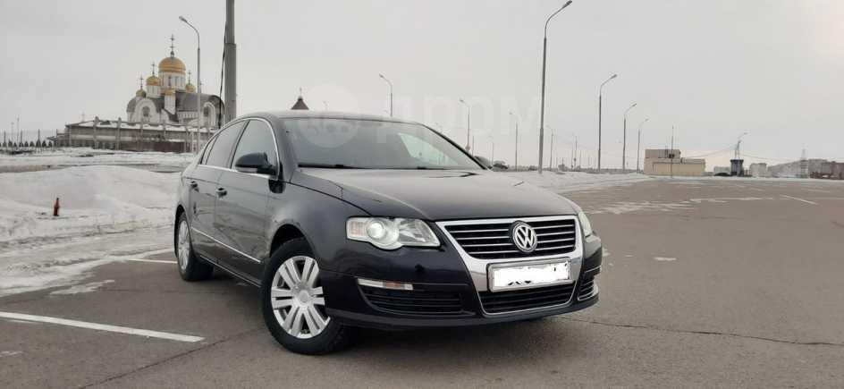 Volkswagen Passat, 2006 год, 389 999 руб.