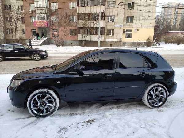 Mazda 323, 2007 год, 380 000 руб.