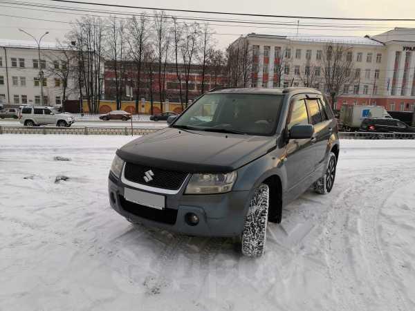 Suzuki Grand Vitara, 2007 год, 520 000 руб.