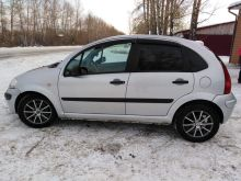 Шелехов C3 2002