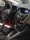 Ford Focus, 2012 год, 525 000 руб.