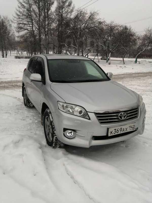Toyota RAV4, 2011 год, 1 020 000 руб.