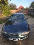 Mazda Xedos 6, 1995 год, 135 000 руб.