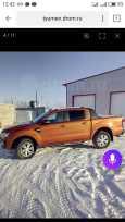 Ford Ranger, 2013 год, 1 499 000 руб.