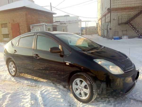 Toyota Prius, 2008 год, 542 000 руб.