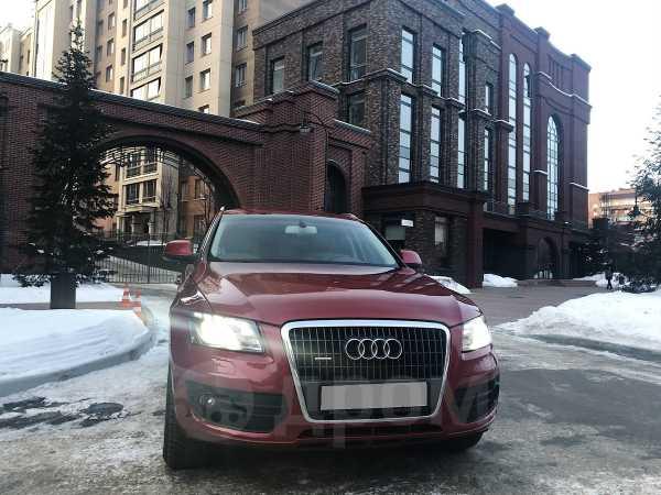 Audi Q5, 2008 год, 849 999 руб.