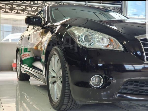 Nissan Fuga, 2009 год, 550 000 руб.