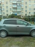 Volkswagen Golf Plus, 2007 год, 380 000 руб.