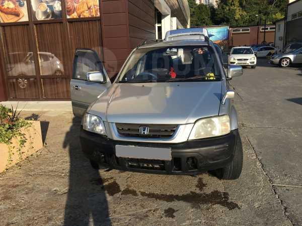 Honda CR-V, 1996 год, 248 000 руб.
