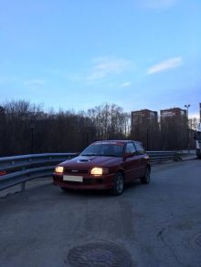 Челябинск Starlet 1991