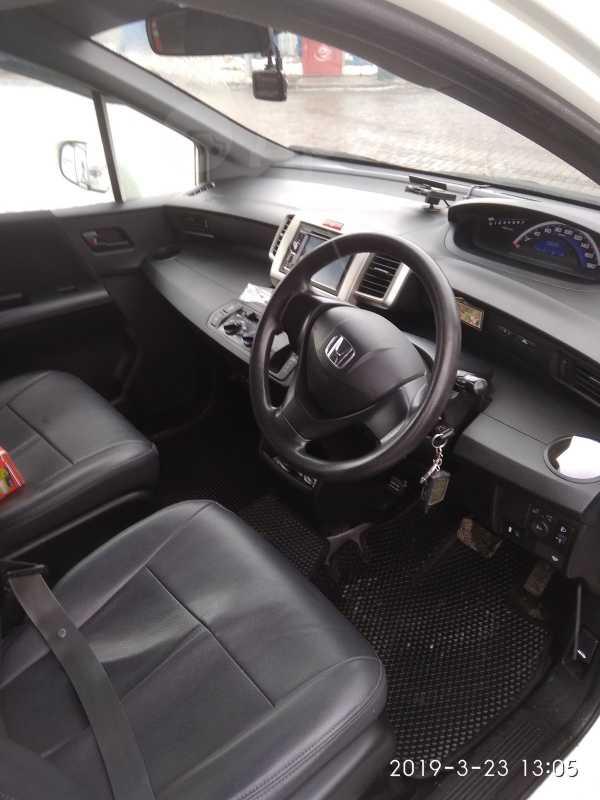 Honda Freed Spike, 2011 год, 720 000 руб.
