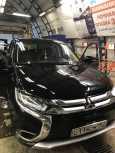 Mitsubishi Outlander, 2016 год, 1 400 000 руб.