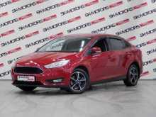 Сургут Ford Focus 2016