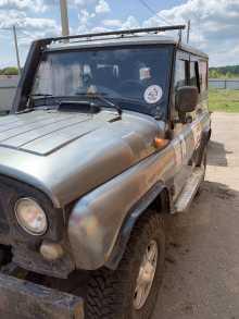 Измалково УАЗ 3151 2006