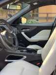 Jaguar F-Pace, 2016 год, 2 950 000 руб.