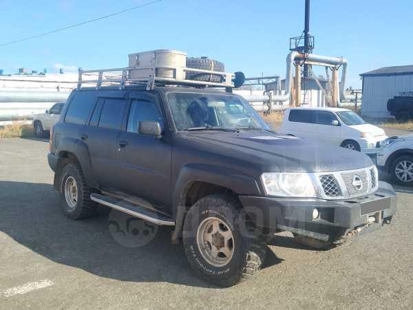 Nissan Patrol, 2011 год, 2 000 000 руб.