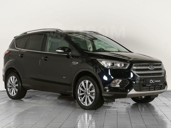 Ford Kuga, 2017 год, 1 595 000 руб.