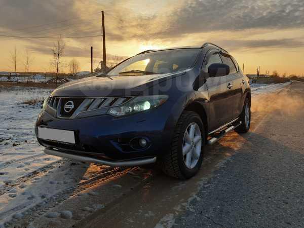 Nissan Murano, 2008 год, 720 000 руб.