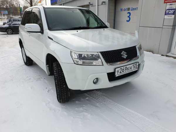Suzuki Escudo, 2011 год, 877 000 руб.