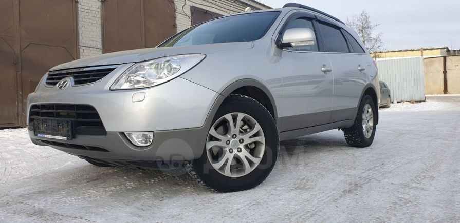Hyundai ix55, 2012 год, 950 000 руб.