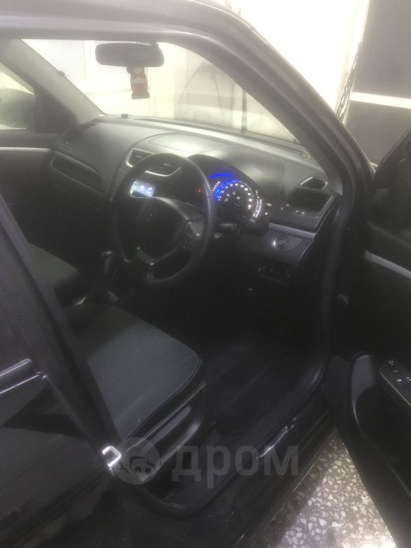 Suzuki Swift, 2014 год, 530 000 руб.