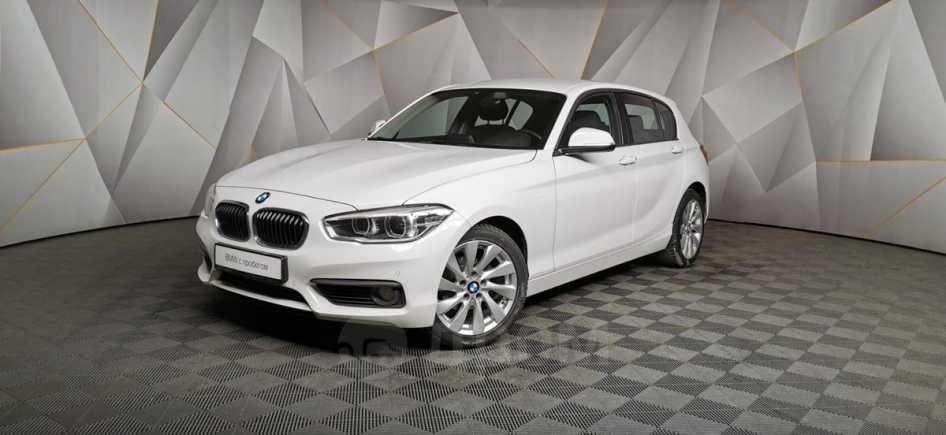 BMW 1-Series, 2016 год, 939 000 руб.