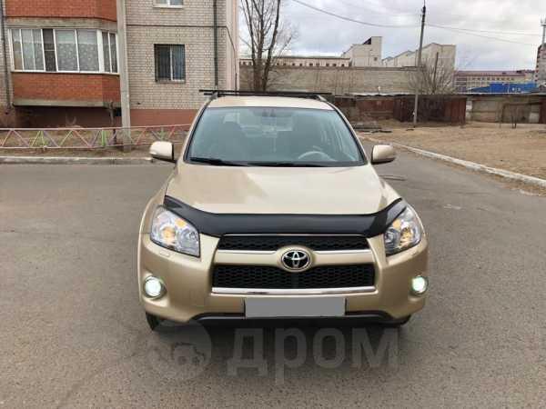 Toyota RAV4, 2010 год, 940 000 руб.