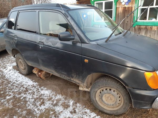 Daihatsu Pyzar, 1997 год, 115 000 руб.