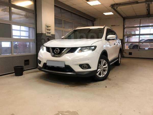 Nissan X-Trail, 2018 год, 1 420 000 руб.