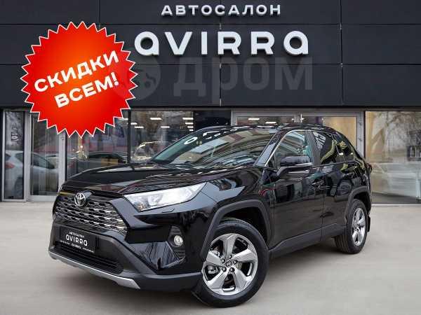 Toyota RAV4, 2019 год, 2 087 000 руб.