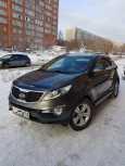 Kia Sportage, 2013 год, 875 000 руб.