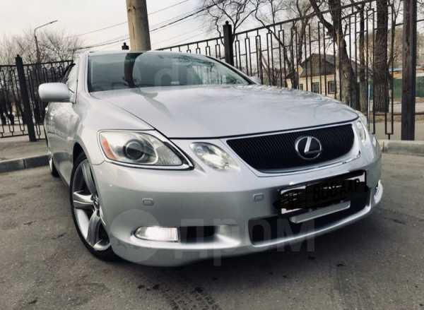 Lexus GS430, 2006 год, 455 000 руб.