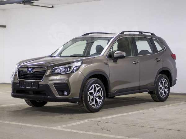Subaru Forester, 2019 год, 2 219 900 руб.