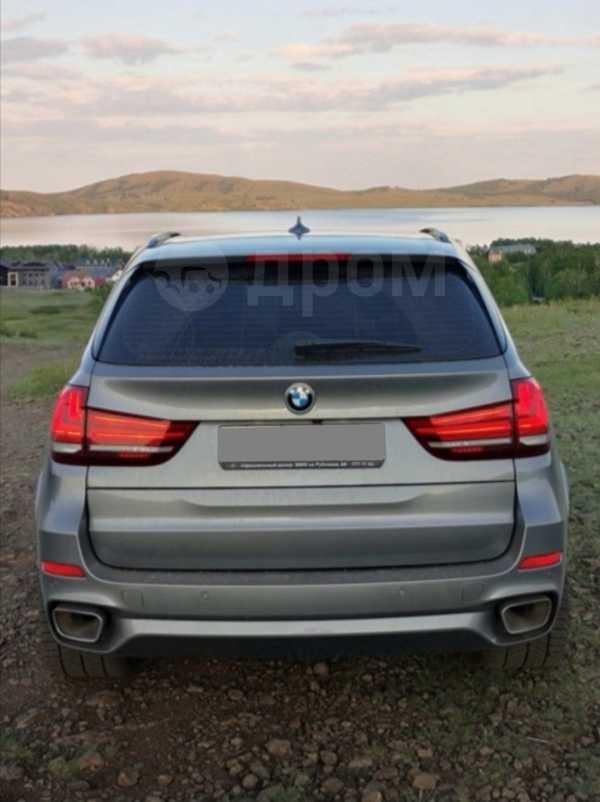 BMW X5, 2017 год, 3 350 000 руб.