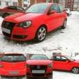 Volkswagen Polo, 2008 год, 500 000 руб.