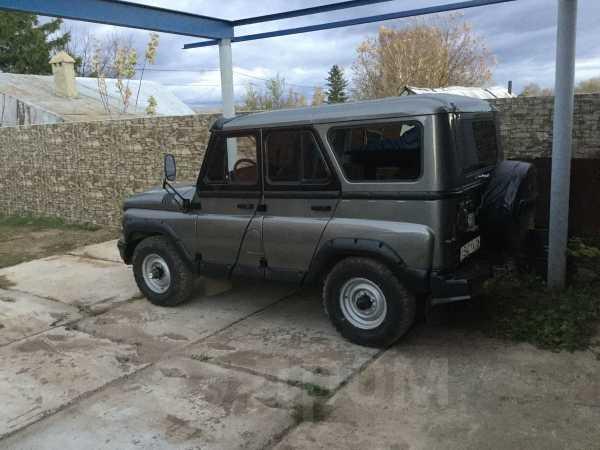 УАЗ 3151, 1995 год, 350 000 руб.