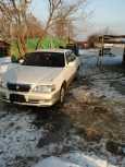 Toyota Cresta, 1999 год, 215 000 руб.