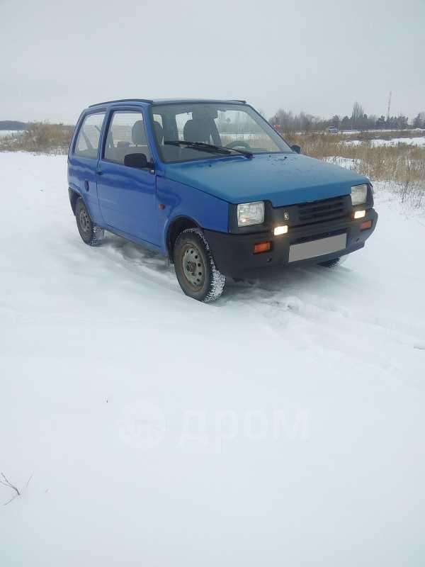 Лада 1111 Ока, 2004 год, 39 900 руб.