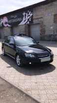Subaru Legacy, 2004 год, 500 000 руб.