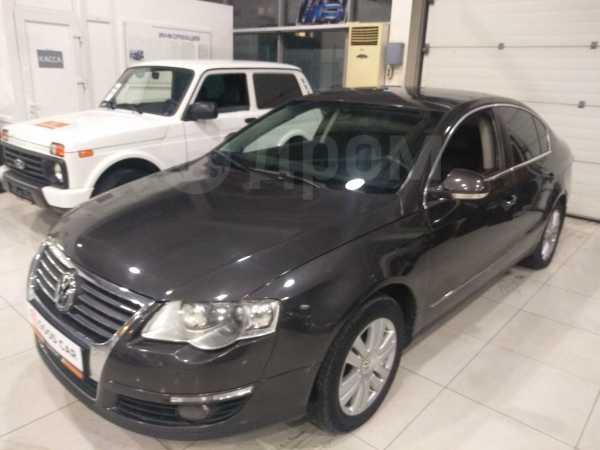 Volkswagen Passat, 2010 год, 475 000 руб.