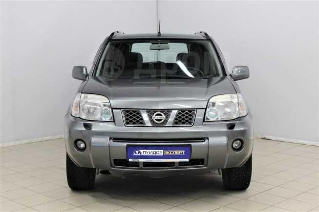 Nissan X-Trail, 2007 год, 535 000 руб.