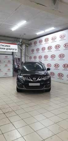 Сургут Nissan Murano 2013