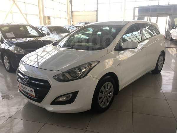 Hyundai i30, 2016 год, 620 000 руб.