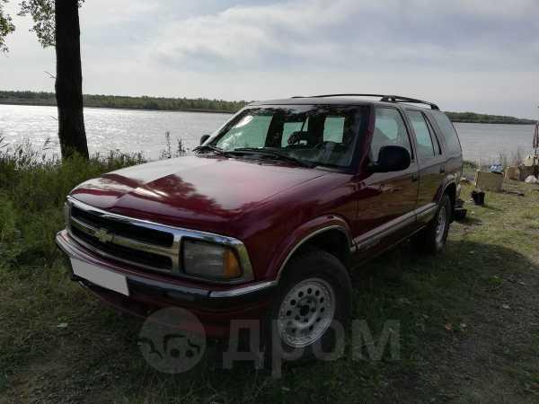 Chevrolet Blazer, 1995 год, 270 000 руб.