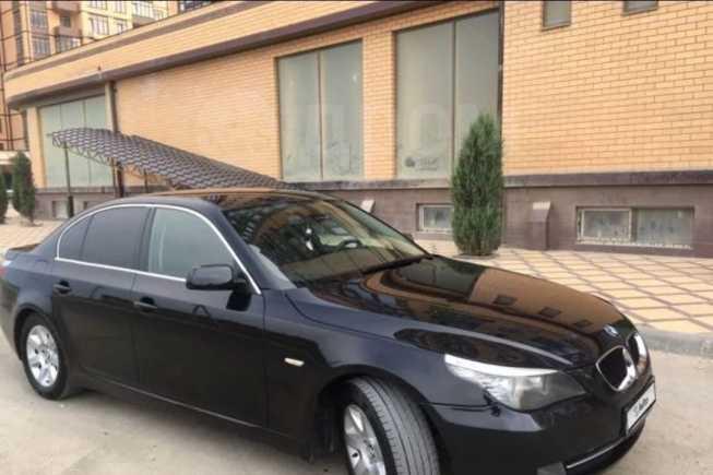 BMW 5-Series, 2008 год, 630 000 руб.
