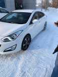 Hyundai i40, 2014 год, 760 000 руб.